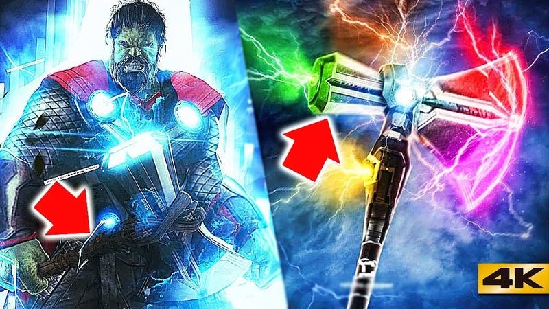 Что будет с Халком после Мстителей 4 | Avengers 4 END GAME