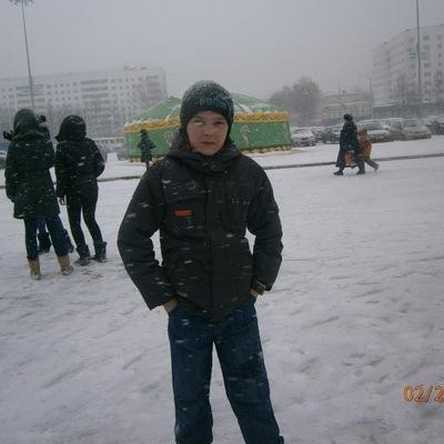 Эдуард Ибаков, 19 декабря 1999, Елец, id183782885