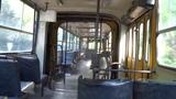 Поездка на Ikarus-280 по Гагре