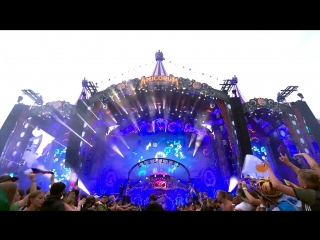 Lost Frequencies ¦ live at Tomorrowland 2017 (mainstage)