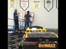 Wall of Wins (Erik Jones, Daytona 2018)
