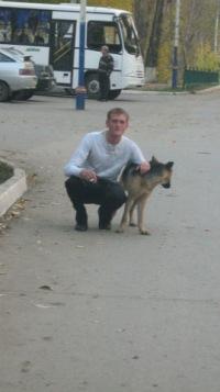 Андрей Акимов, 3 октября , Саранск, id181083630