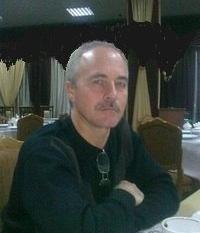Владимир Снесарев