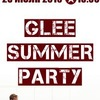 ΩΩΩ GLEE ◌ SUMMER ◌ PARTY ΩΩΩ