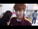 РУС.САБ Okay Wanna One EP.10.1