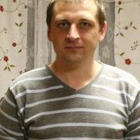 Анкета Михаил Красников