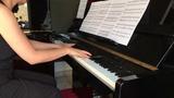 Potter Walz piano Вальс Гарри Поттера фортепиано Patrick Doyle