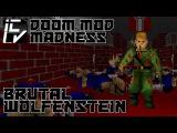 Brutal Wolfenstein V4.5 - Doom Mod Madness