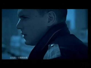 Wentworth Miller ~ Me & City commercial (2008) #2
