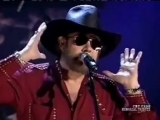 Hank Williams Jr. - Ring Of Fire CMT Tribute To Johnny Cash (10.11.2003)