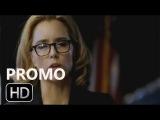 «Государственный секретарь» 1 сезон 2 серия (2014) Промо