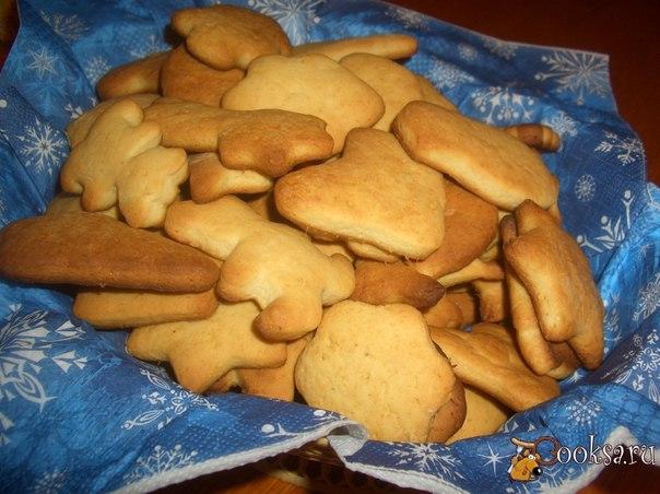 Имбирное печенье как нельзя кстати в морозные дни. Согревающее, ароматное наполнит Вас отличным настроением!