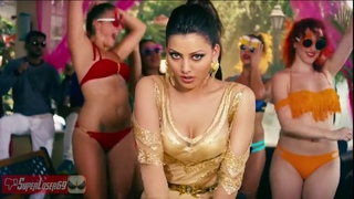 [018] Hindi Hot Music Video MashUp