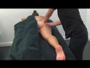 Masaje relajante de cuerpo entero 1 2 Full body massage
