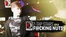 2-Tap Stars Ep. 6: F@cking Nuts