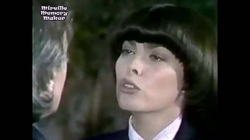 Mireille Mathieu et Charles Aznavour - Une Vie DAmour (Les Nouveaux Rendez-vous, 1981)