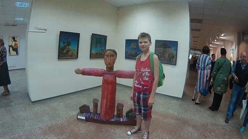 Балашихинская картинная галерея