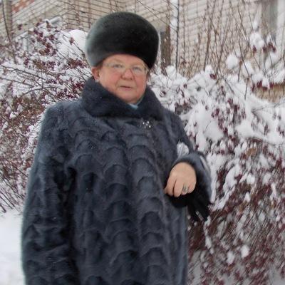 Татьяна Марковец, 8 сентября 1955, Йошкар-Ола, id198455339