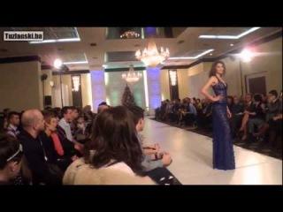 "Tuzla: Održana revija ""New Year's Fashion Night"