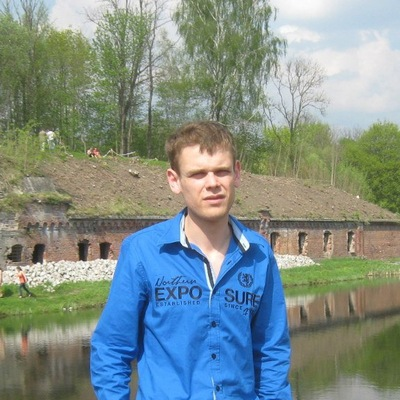 Andrej Butko, 4 мая 1985, Саратов, id15756214