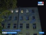 На Старопетергофском шоссе из квартиры на шестом этаже выбросили 10 кошек