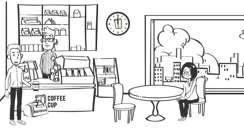 Coffee cup - Жизненный путь - 4 серия.