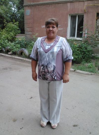 Светлана Чернявская, 25 марта 1978, Новокуйбышевск, id124454437