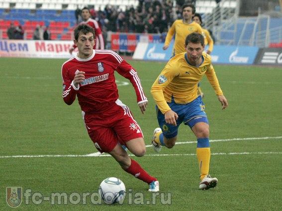 Немного о футболе и спорте в Мордовии (продолжение 3) - Страница 5 XNjXeWIe5go