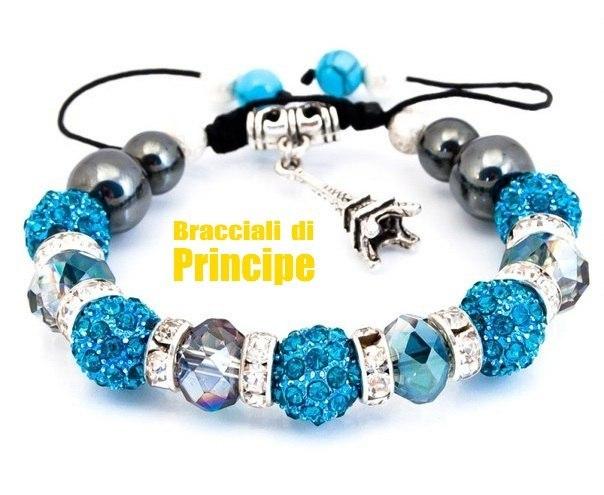 эксклюзивные украшения Bracciali di Principe