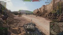 World of Tanks Чей барабан круче AMX 50 B T57 Heavy Tank Kranvagn