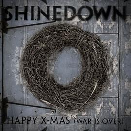 Shinedown альбом Happy X-Mas [War Is Over]