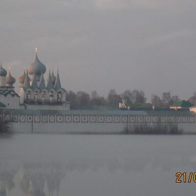 Наталья Смелова, 22 апреля 1985, Тихвин, id11489554