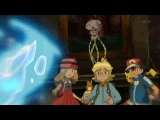[XY² ON.HIGH] Pokemon / Покемон XY - 819 Эпизод (14 серия) [PREVIEW on HD]