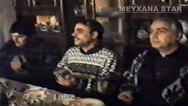 Quruldu meydan yene ad gununde (Elcin, Nizami Remzi, Kerim) 1992