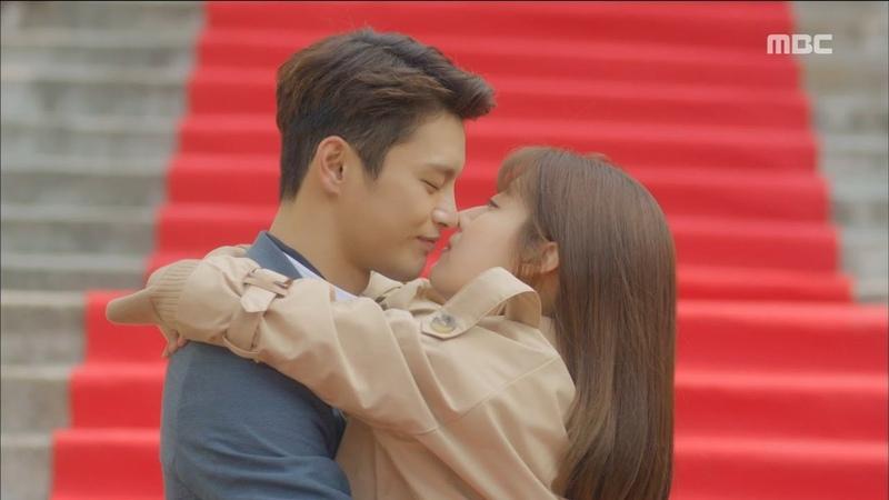 [Shopaholic Louis] 쇼핑왕 루이 ep.09 Seo In-guk Nam Ji-hyun's kiss time! 20161020