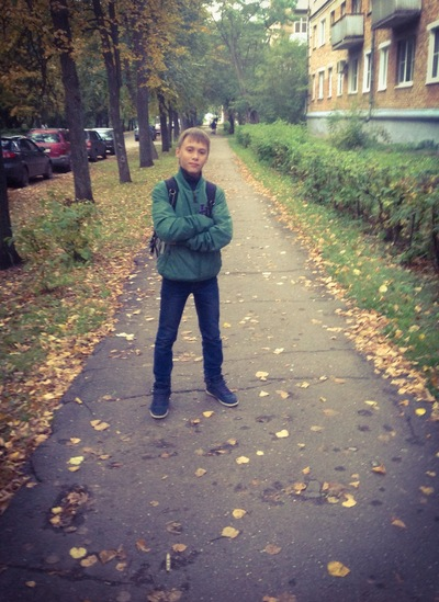 Егор Матвеев, 26 февраля , Москва, id207338441
