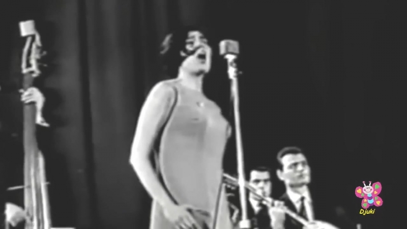 Song of Songs - Maria Farantouri (Live 1966)