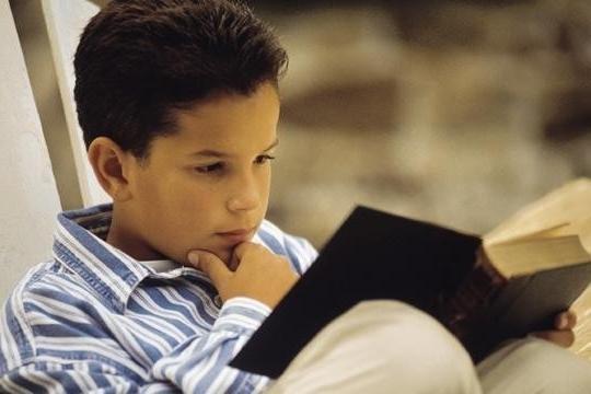 Симптом запойного чтения