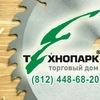 ТЕХНОПАРК ЛТА | Оборудование для деревообработки