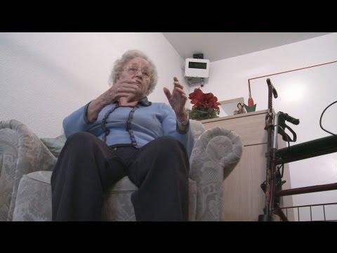 Euronews futuris Компьютер не даст старикам упасть