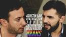 Agustín Laje dialoga con joven arrepentido de su pasado TRANS.