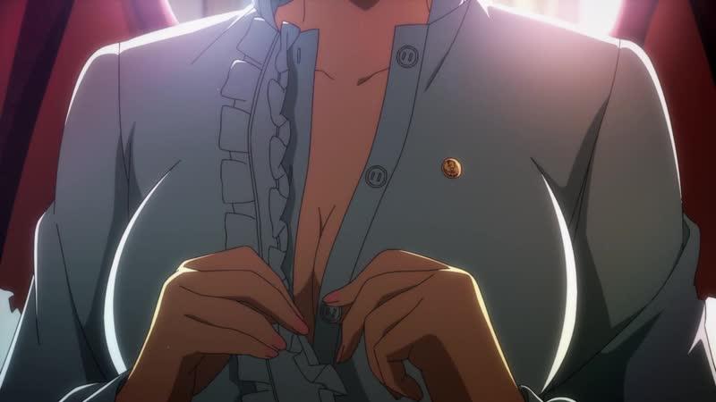 Shingeki no Bahamut Manaria Friends - превью 1 серии.