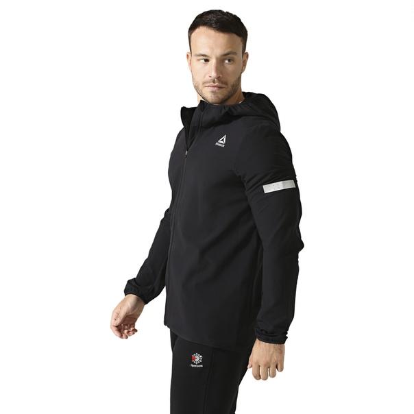 Куртка для Бега Reebok