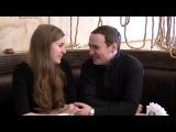 Юрий и Нелли - до свадебный клип