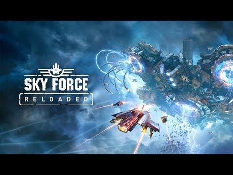 Sky Force Recomendo