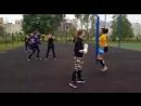 Тайский бокс девушки мотивация