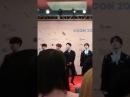 FANCAM 170820 GOT7 @ KCON 2017 LA Hitouch Event