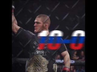#UFC229 Khabib Nurmagomedov VS Conor McGregor