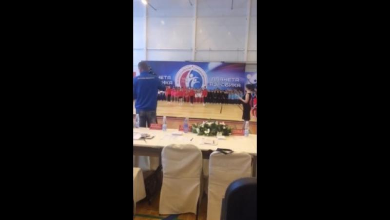 Представление ЯРОО ФСА на соревнованиях в Уфе
