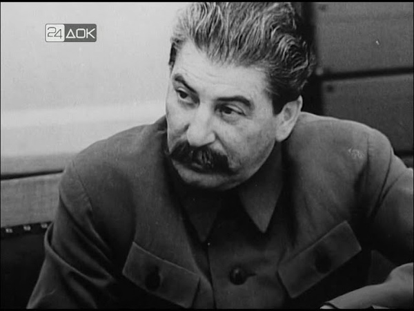Сталин и предательство Ленинграда (Великобритания, BBC) 2002 год